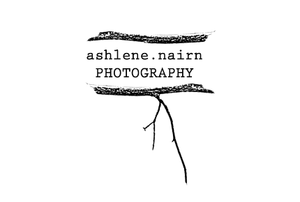 Ashlene Nairn Photography logo
